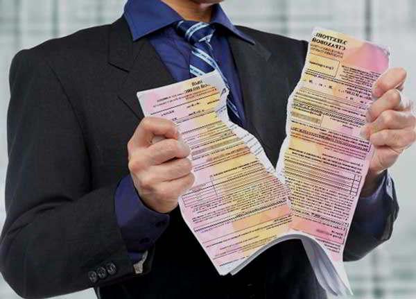 Нюансы досрочного расторжения договора ОСАГО по инициативе страхователя, при продаже автомобиля и в других случаях