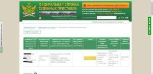 Для проверки долгов и кредитных обязательств владельца авто используйте базу ФССП
