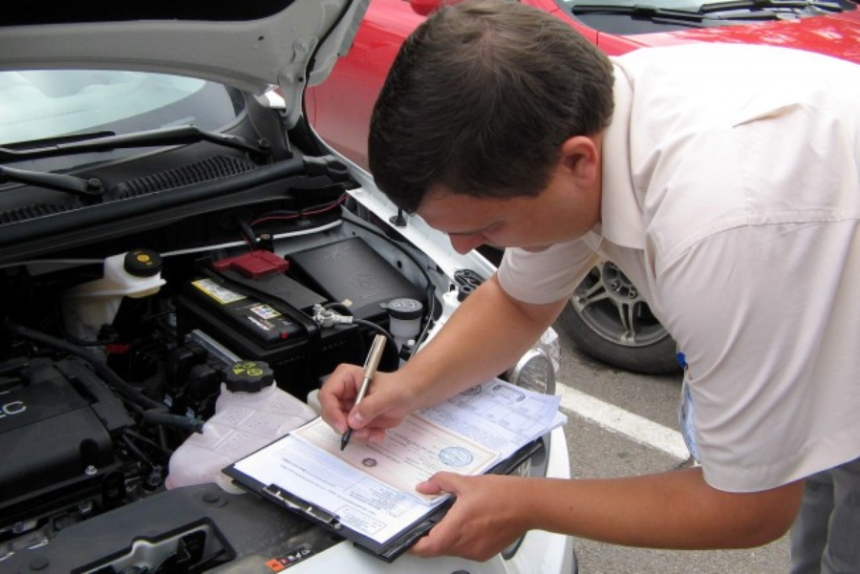 Какие документы нужны, чтобы снять авто с учета