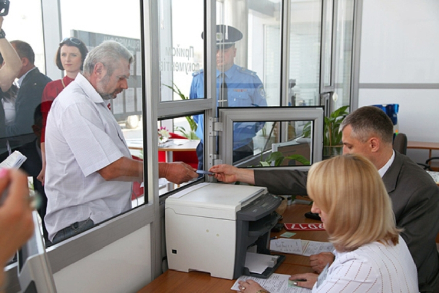 Где подают документы на снятие авто с учета