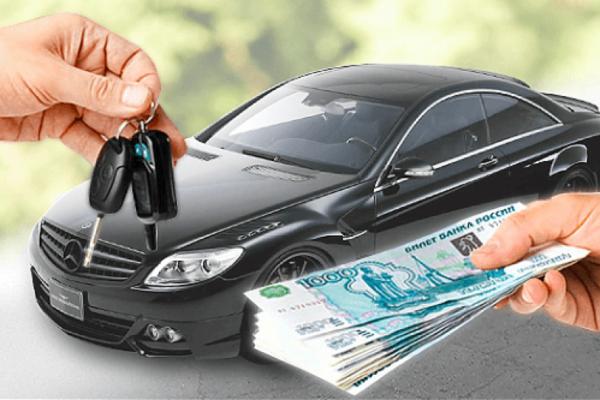 Как избежать налога на проданный авто