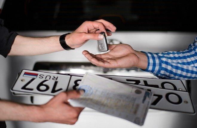 Как снять автомобиль с учета без автомобиля и без документов