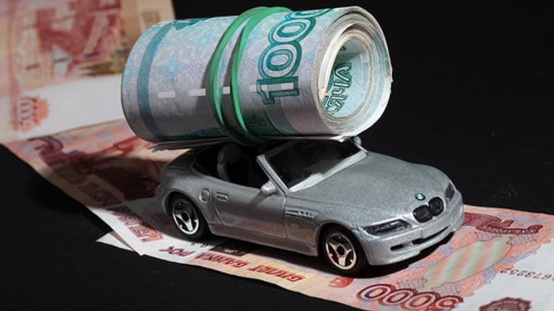 Как узнать налоги на какой автомобиль по интернету