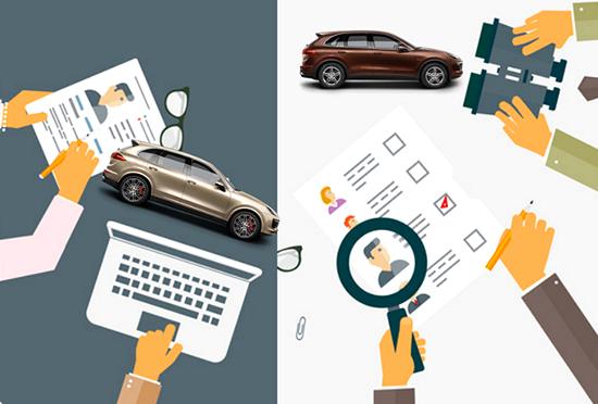 Как узнать владельца автомобиля