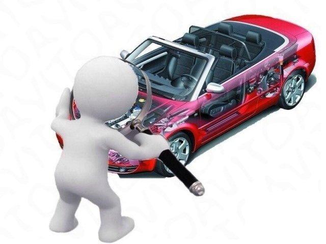 Как защититься от покупки арестованного авто