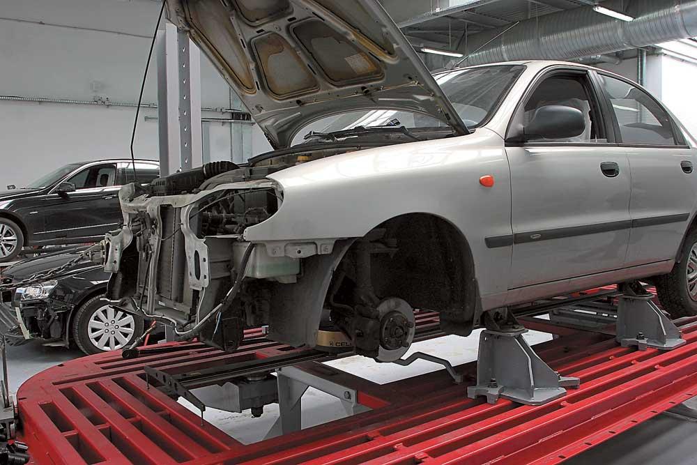 Сроки давности в случае ремонта авто на СТО