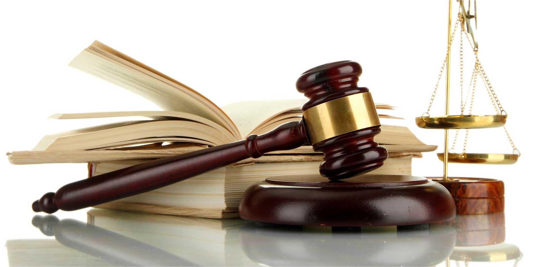 Защита интересов пострадавшего через суд