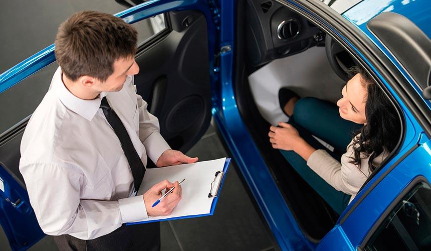 Преобретение автомобиля по лизингу