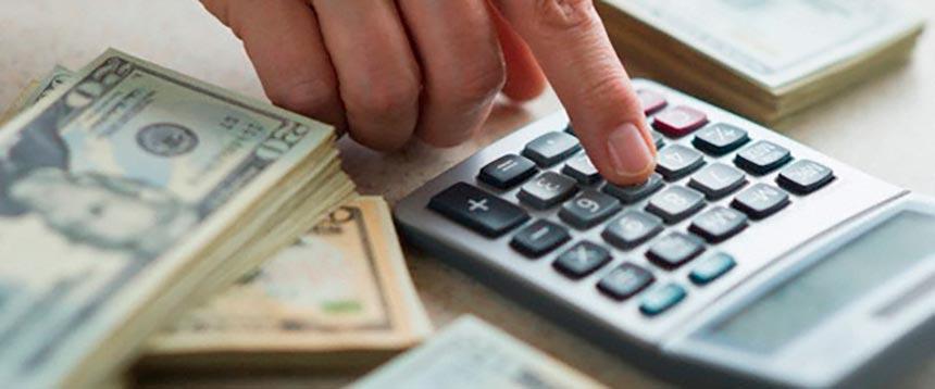Как взять долг на сим сим
