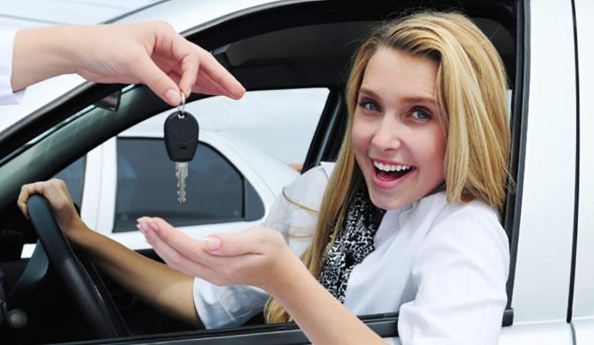 Где можно взять кредит на машину без справок и поручителей