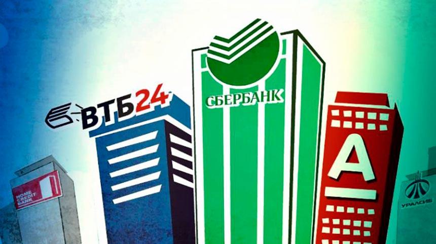 В каком банке взять автокредит