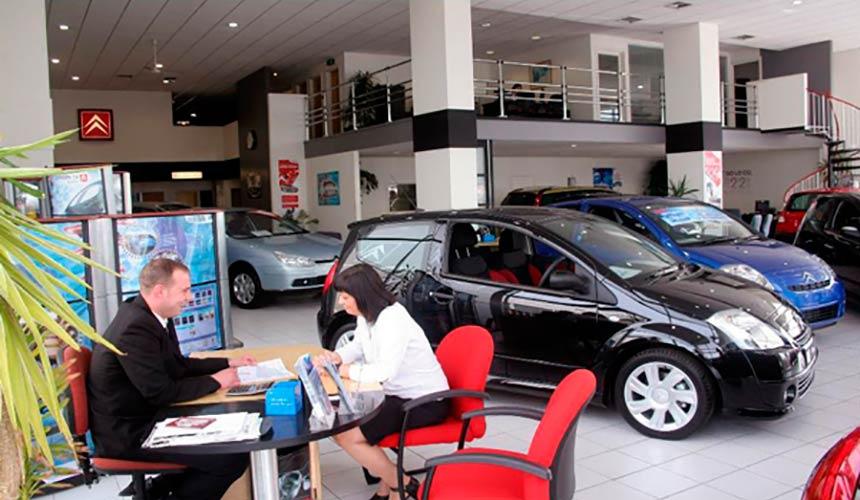 Автокредит (кредит на автомобиль) с господдержкой