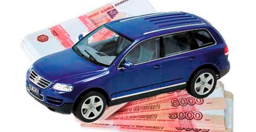 Как правильно взять машину в кредит