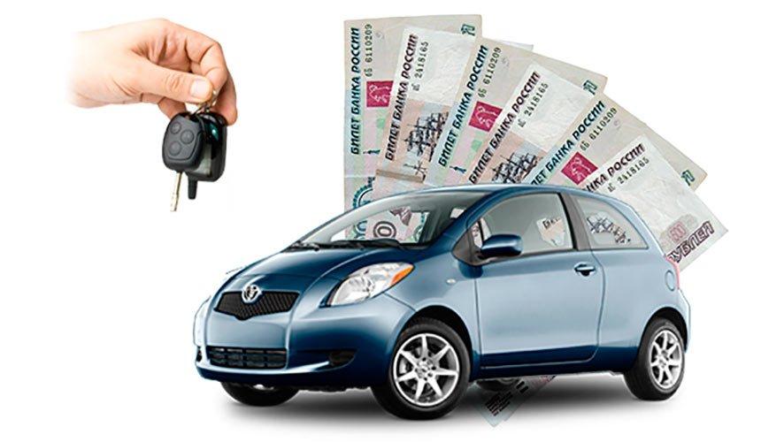 Есть ли способ как взять машину в кредит без первоначального взноса