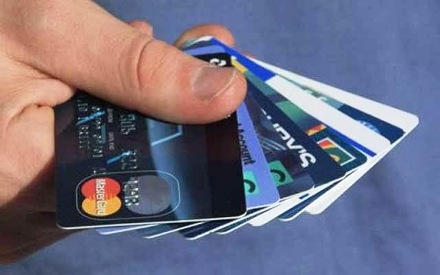 Кредитные карты с любой КИ